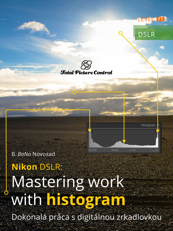 Nikon DSLR: Mastering work with histogram Take control of photography with a digital camera